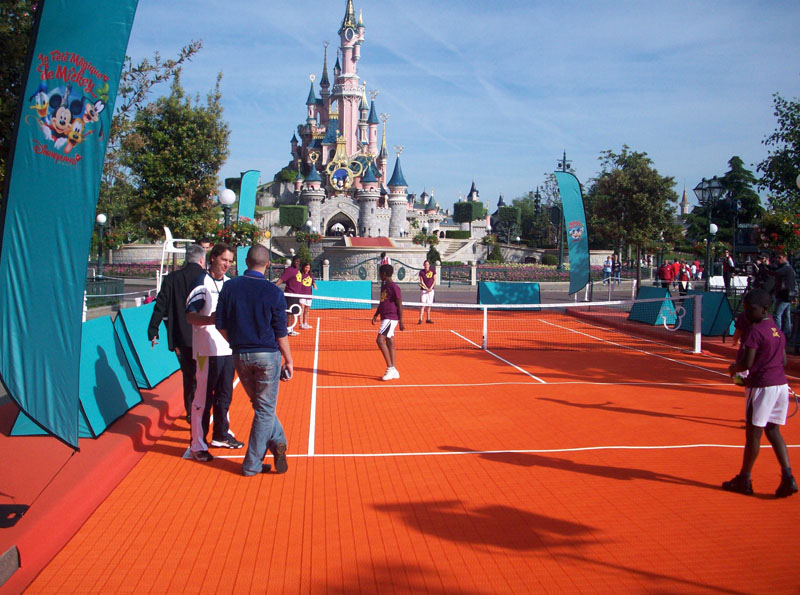 Euro Disney - Paris