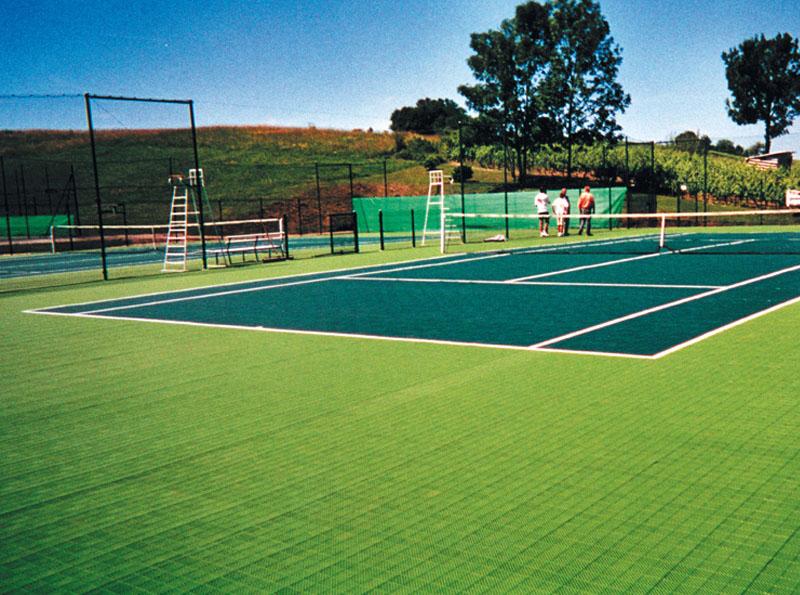 Tennis Club de Clairvaux les Lacs - Jura