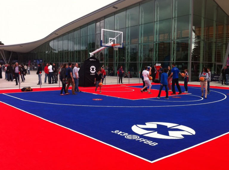 AGO FFBB - Strasbourg 2014